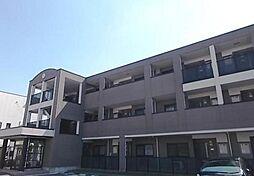 富士シャルマン[1階]の外観