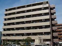 リヴェールビッグパイン[3階]の外観