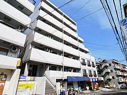 グラン・マ・OHATA[5階]の外観