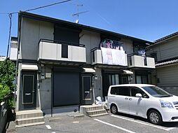 [テラスハウス] 東京都江戸川区上篠崎2丁目 の賃貸【/】の外観