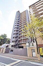 アクタス六本松タワー[11階]の外観