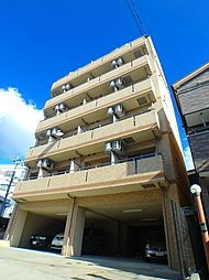 大阪府大阪市淀川区西三国4丁目の賃貸マンションの外観