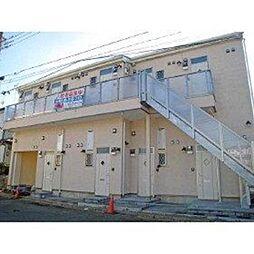 フォレストハウス鎌ヶ谷[1階]の外観