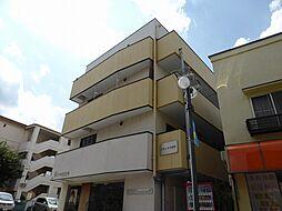 アネックス栄町[4階]の外観