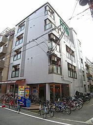 サン高倉[5階]の外観
