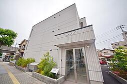 JR南武線 矢野口駅 徒歩2分の賃貸マンション