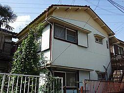 鶴家荘[202号室]の外観
