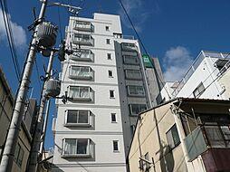グランドハイツ野田[5階]の外観