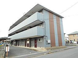 第2藤野マンション[3階]の外観