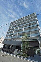 ザ シダーハウスバイ サヴォイ[4階]の外観
