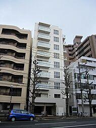 東京都文京区目白台2丁目の賃貸マンションの外観
