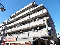 久米川プラネット[6階]の外観