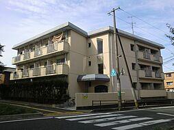 第2ハイム広田[303号室]の外観