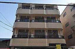 福岡県福岡市博多区東雲町4の賃貸マンションの外観