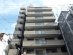 兵庫県神戸市中央区二宮町3丁目の賃貸マンションの外観