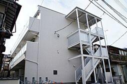 原木中山駅 0.6万円