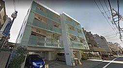 プライムアーバン西荻窪II[4階]の外観
