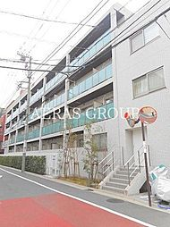 巣鴨駅 15.8万円