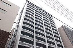 ロイヤル呉服112[3階]の外観