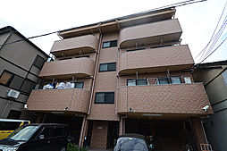 ヴィアーレ宿院[4階]の外観