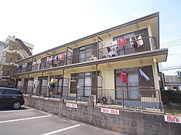 中庄駅 3.8万円