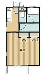 武州長瀬駅 3.0万円