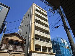 プチグランデ上野[3号室]の外観