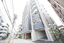京王線 布田駅 徒歩2分の賃貸マンション
