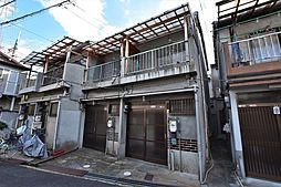 [テラスハウス] 大阪府松原市柴垣1丁目 の賃貸【/】の外観