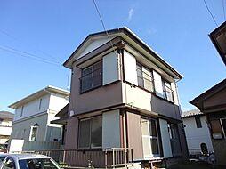 [一戸建] 神奈川県横浜市旭区今宿1丁目 の賃貸【/】の外観