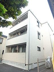 アジュール横濱[0202号室]の外観