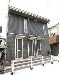 西武国分寺線 鷹の台駅 徒歩17分の賃貸アパート