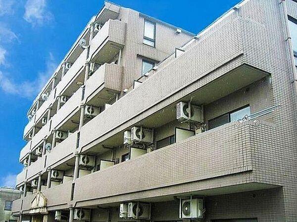 リーセントパレス多摩 2階の賃貸【神奈川県 / 川崎市多摩区】