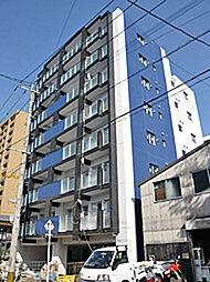 エンクレスト平尾II[6階]の外観