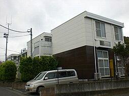 パークサイドV[1階]の外観