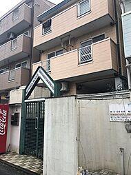 ビバリーハウス南福岡 6B棟[101号室]の外観