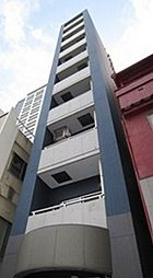 ラ・グラースダイヤモンドマンション秋葉原[2階]の外観