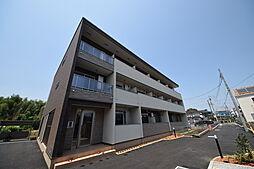 東武東上線 志木駅 徒歩15分の賃貸アパート
