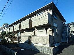 小田急多摩線 はるひ野駅 徒歩5分の賃貸アパート