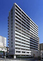 グランド・ガーラ川崎西口[2階]の外観