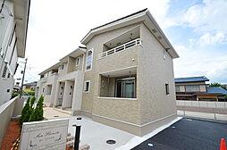 東武野田線 七里駅 徒歩10分の賃貸アパート