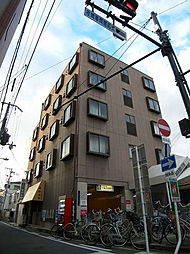 小川ハイツ[3階]の外観