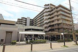 新長田アーバンコンフォート[2階]の外観