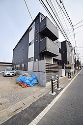 JR武蔵野線 新座駅 徒歩7分の賃貸アパート