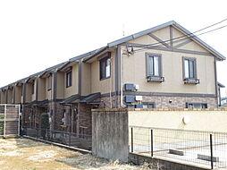 [テラスハウス] 東京都練馬区田柄4丁目 の賃貸【/】の外観