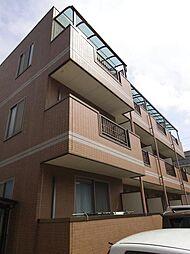 ノクティコーポM[1階]の外観