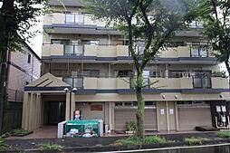 ドエルムラタ[3階]の外観