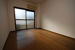 メゾンクレールの洋室