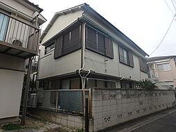 京成金町駅 3.5万円