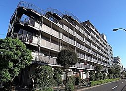 フドウ三軒茶屋ハイツ[6階]の外観